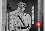 Image of British Eighth Army soldiers North Africa, 1942, second 31 stock footage video 65675052595