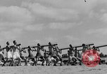 Image of British Eighth Army soldiers North Africa, 1942, second 33 stock footage video 65675052595