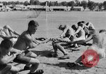 Image of British Eighth Army soldiers North Africa, 1942, second 40 stock footage video 65675052595