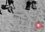 Image of British Eighth Army soldiers North Africa, 1942, second 47 stock footage video 65675052595