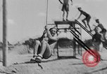 Image of British Eighth Army soldiers North Africa, 1942, second 55 stock footage video 65675052595