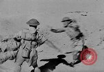 Image of British Eighth Army soldiers North Africa, 1942, second 62 stock footage video 65675052595