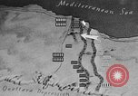 Image of British Eighth Army El Alamein Egypt, 1944, second 2 stock footage video 65675052599
