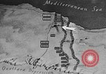 Image of British Eighth Army El Alamein Egypt, 1944, second 3 stock footage video 65675052599