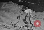 Image of British Eighth Army El Alamein Egypt, 1944, second 5 stock footage video 65675052599