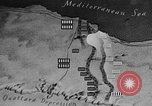 Image of British Eighth Army El Alamein Egypt, 1944, second 6 stock footage video 65675052599