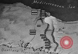 Image of British Eighth Army El Alamein Egypt, 1944, second 7 stock footage video 65675052599