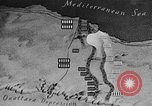 Image of British Eighth Army El Alamein Egypt, 1944, second 8 stock footage video 65675052599