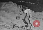 Image of British Eighth Army El Alamein Egypt, 1944, second 9 stock footage video 65675052599