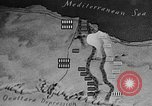 Image of British Eighth Army El Alamein Egypt, 1944, second 11 stock footage video 65675052599