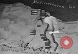 Image of British Eighth Army El Alamein Egypt, 1944, second 13 stock footage video 65675052599