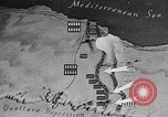 Image of British Eighth Army El Alamein Egypt, 1944, second 15 stock footage video 65675052599