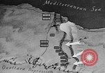 Image of British Eighth Army El Alamein Egypt, 1944, second 16 stock footage video 65675052599