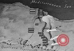 Image of British Eighth Army El Alamein Egypt, 1944, second 17 stock footage video 65675052599