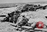 Image of British Eighth Army El Alamein Egypt, 1944, second 20 stock footage video 65675052599