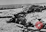 Image of British Eighth Army El Alamein Egypt, 1944, second 21 stock footage video 65675052599