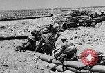 Image of British Eighth Army El Alamein Egypt, 1944, second 22 stock footage video 65675052599