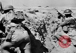 Image of British Eighth Army El Alamein Egypt, 1944, second 24 stock footage video 65675052599