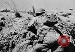 Image of British Eighth Army El Alamein Egypt, 1944, second 27 stock footage video 65675052599