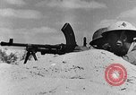 Image of British Eighth Army El Alamein Egypt, 1944, second 29 stock footage video 65675052599