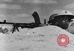 Image of British Eighth Army El Alamein Egypt, 1944, second 31 stock footage video 65675052599
