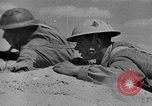 Image of British Eighth Army El Alamein Egypt, 1944, second 40 stock footage video 65675052599