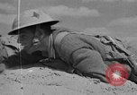 Image of British Eighth Army El Alamein Egypt, 1944, second 41 stock footage video 65675052599