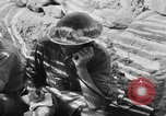 Image of British Eighth Army El Alamein Egypt, 1944, second 60 stock footage video 65675052599