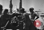 Image of British 7th Armored Division El Alamein Egypt, 1944, second 11 stock footage video 65675052600