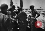 Image of British 7th Armored Division El Alamein Egypt, 1944, second 15 stock footage video 65675052600