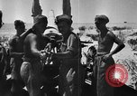 Image of British 7th Armored Division El Alamein Egypt, 1944, second 16 stock footage video 65675052600
