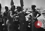 Image of British 7th Armored Division El Alamein Egypt, 1944, second 17 stock footage video 65675052600
