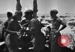 Image of British 7th Armored Division El Alamein Egypt, 1944, second 18 stock footage video 65675052600
