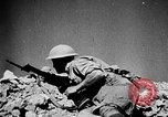 Image of British 7th Armored Division El Alamein Egypt, 1944, second 23 stock footage video 65675052600