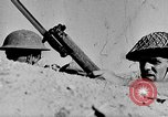 Image of British 7th Armored Division El Alamein Egypt, 1944, second 26 stock footage video 65675052600