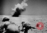 Image of British 7th Armored Division El Alamein Egypt, 1944, second 27 stock footage video 65675052600