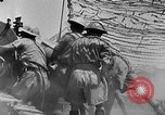 Image of British 7th Armored Division El Alamein Egypt, 1944, second 36 stock footage video 65675052600