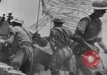 Image of British 7th Armored Division El Alamein Egypt, 1944, second 38 stock footage video 65675052600