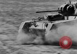 Image of British 7th Armored Division El Alamein Egypt, 1944, second 41 stock footage video 65675052600