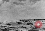 Image of British 7th Armored Division El Alamein Egypt, 1944, second 53 stock footage video 65675052600