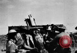 Image of British 7th Armored Division El Alamein Egypt, 1944, second 56 stock footage video 65675052600