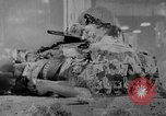Image of Allies pursue retreating Afrika Corps El Alamein Egypt, 1944, second 56 stock footage video 65675052602