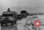 Image of British troops El Alamein Egypt, 1942, second 19 stock footage video 65675052603