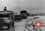 Image of British troops El Alamein Egypt, 1942, second 20 stock footage video 65675052603