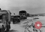 Image of British troops El Alamein Egypt, 1942, second 21 stock footage video 65675052603