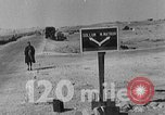 Image of British troops El Alamein Egypt, 1942, second 31 stock footage video 65675052603