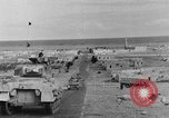 Image of British troops El Alamein Egypt, 1942, second 36 stock footage video 65675052603