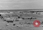 Image of British troops El Alamein Egypt, 1942, second 39 stock footage video 65675052603