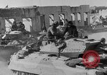 Image of British troops El Alamein Egypt, 1942, second 44 stock footage video 65675052603