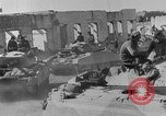 Image of British troops El Alamein Egypt, 1942, second 45 stock footage video 65675052603